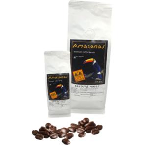 Premium colombian coffee