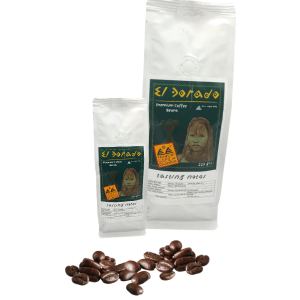 Authentic Colombian Coffee