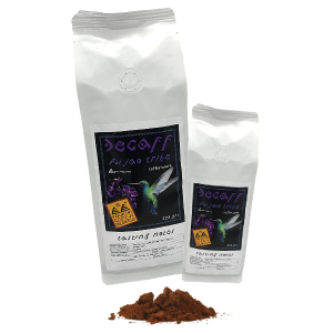 Decaff filter coffee