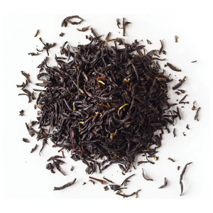 loose leaf earl grey tea